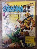 Carabina Slim - # 003