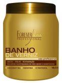 BANHO DE VERNIZ FOREVER LISS 1KG