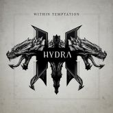 "Withim Temptation - ""Hydra"" CD Nacional"