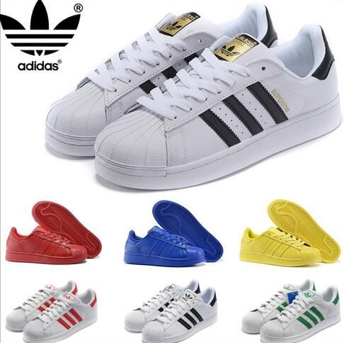 Addidas Floral Shoes Women