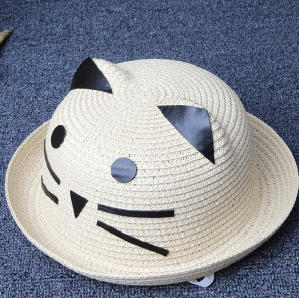 Chapéu Panamá Kids - Tudo para Baixinhos - importados e25f39c2a53