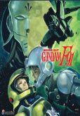 Mobile Suit Gundam F91 Filme