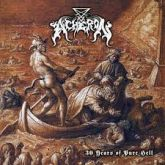 ACHERON - 30 YEARS OF PURE HELL