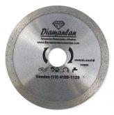 Disco Diamantado Vidros Porcelanatos Garrafas Profissional