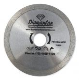 Disco Diamantado Vidros Porcelanatos Garrafas Pro