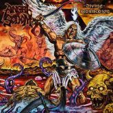 CD Angel Of Sodom – Divine Retribution