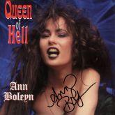 Ann Boleyn – Queen Of Hell [CD]