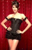 Corset Overbust BC5343