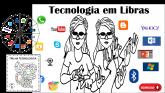 MINI COMBO TECNOLOGIA EM LIBRAS