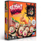 Jogo - Sushi Mania