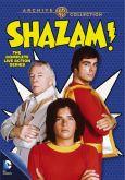 Shazam / Capitão Marvel