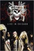 DVD - Guns n' Roses - Live In Chicago