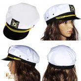 Chapéu Marinha FF3408