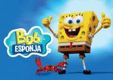Papel Arroz Bob Esponja A4 003 1un