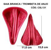 SAIA BRANCA / TROMBETA DE ANJO