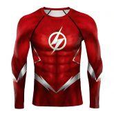 Camiseta Flash Ref2549
