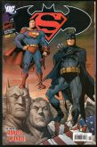 HQ - Superman & Batman - Nº05