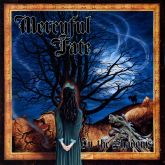 CD Mercyful Fate – In The Shadow ( Slipcase)