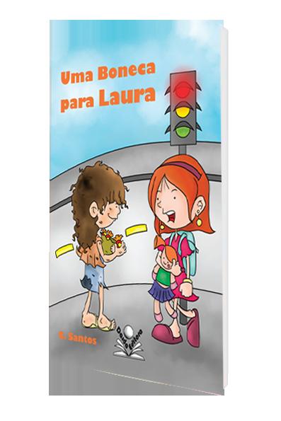 Uma Boneca para Laura