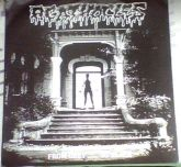 LP 12 - Agathocles - From Grey... To Black