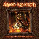 AMON AMARTH - THE CRUSHER