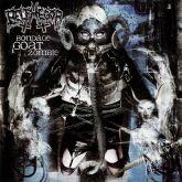Belphegor – Bondage Goat Zombie CD