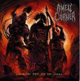 AMEN CORNER  - Under The Whip And The Crown (digipack)