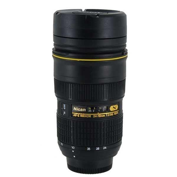 Caneca Lente Câmera AF 24-70mm f/2.8G ED
