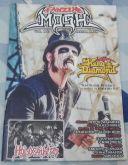Fanzine Mosh - #16: Edição Física Com King Diamond