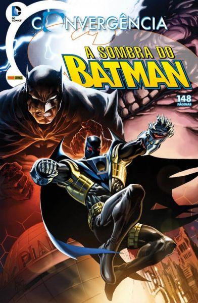 509801 - Convergência - A Sombra do Batman