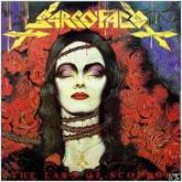 CD - Sarcófago - The Laws of Scourge Slicpase
