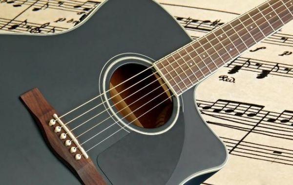 Professor de violão