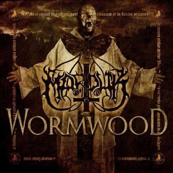 CD MARDUK - Wormwood