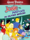 Jose e as Gatinhas no Espaço (Josie And The Pussycats In Outer Space)