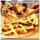 PIZZA CATU-BACON