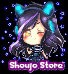 Shoujo Store