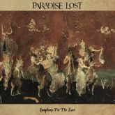 CD Paradise Lost – Symphony For The Lost (2 CD'S + DVD)