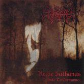 Enthroned – Regie Sathanas (A Tribute To Cernunnos)