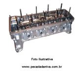 Cabeçote do Motor Niva 1.6  s/ Comando  (Retificado)  Ref. 0120