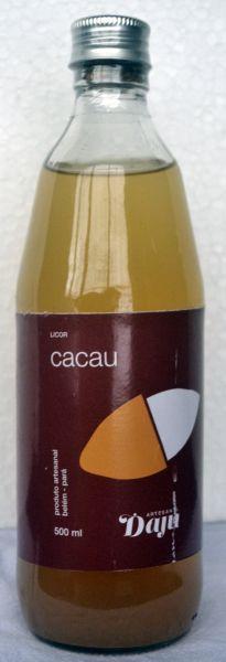 Cacau - 500ml