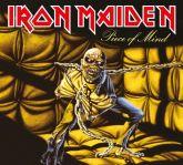 CD Iron Maiden – Piece Of Mind (Digipack)