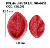 FOLHA UNIVERSAL GRANDE
