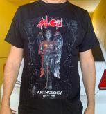 Camiseta Avalon - Anthology 1987-1990