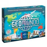 Jogo - Geomundo