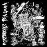 AGATHOCLES - PEIA BRABA - Split CD