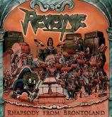 Revenge – Rhapsody From Brontoland