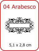 Arabesco 04