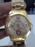 6caf1a1a9af 19-Relógio Super Fino Pointer Dourado