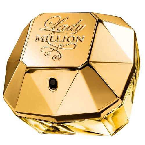 Lady Million Feminino Eau de Parfum [80ml]