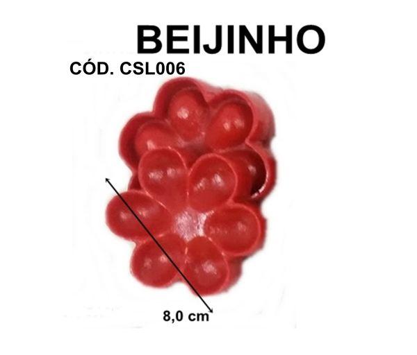 BEIJINHO PEQUENO